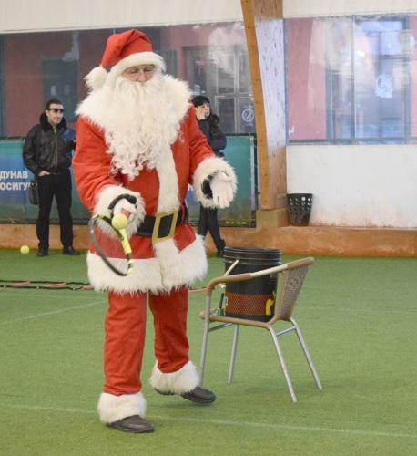 Deda Mraz-Trener